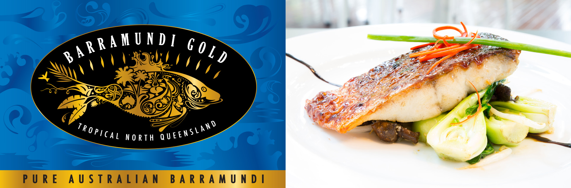 Australian-barramundi-gold-logo-fish-vegetables
